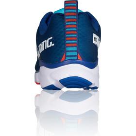Salming enRoute 2 Shoes Men Limoges Blue/Blue Atoll